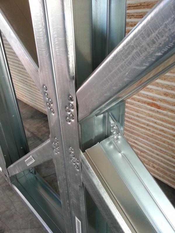 Veneto Sistemi - Case antisismiche e ecosostenibili con LSF (light steel frame) 25