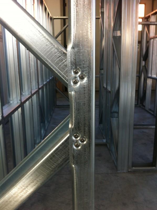 Veneto Sistemi - Case antisismiche e ecosostenibili con LSF (light steel frame) 23