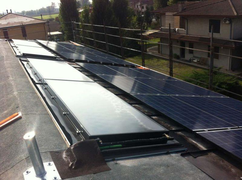 VS Impianti - Installazione impianto fotovoltaico e pannelli solari 04
