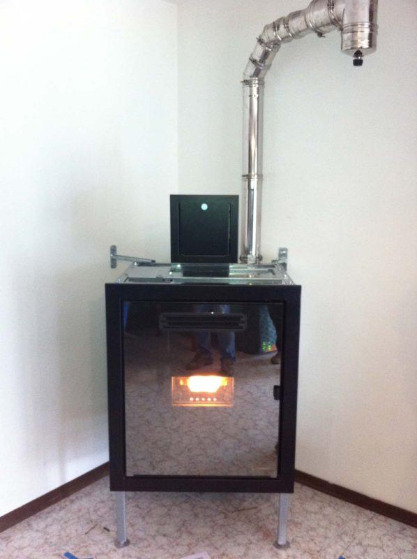 VS Impianti - Impianti di riscaldamento, climatizzazione e idraulici 04