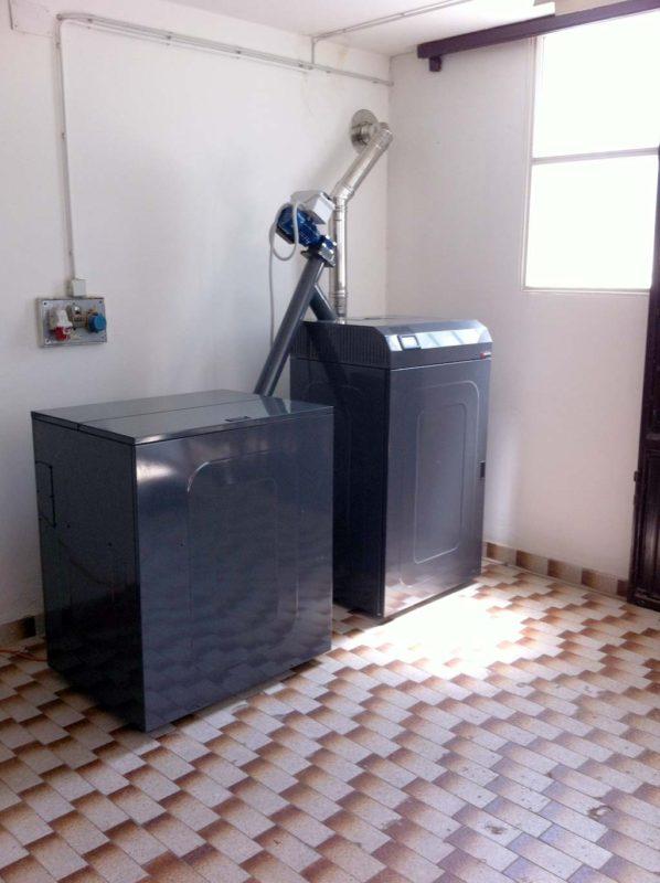 VS Impianti - Impianti di riscaldamento, climatizzazione e idraulici 03