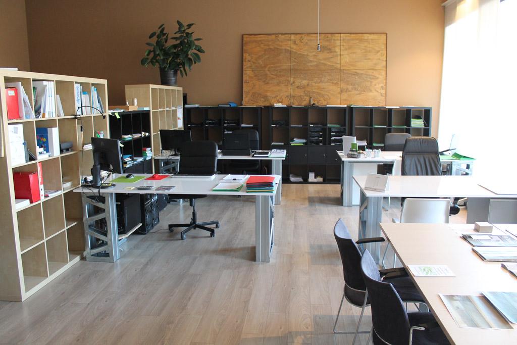 Veneto Sistemi - ufficio